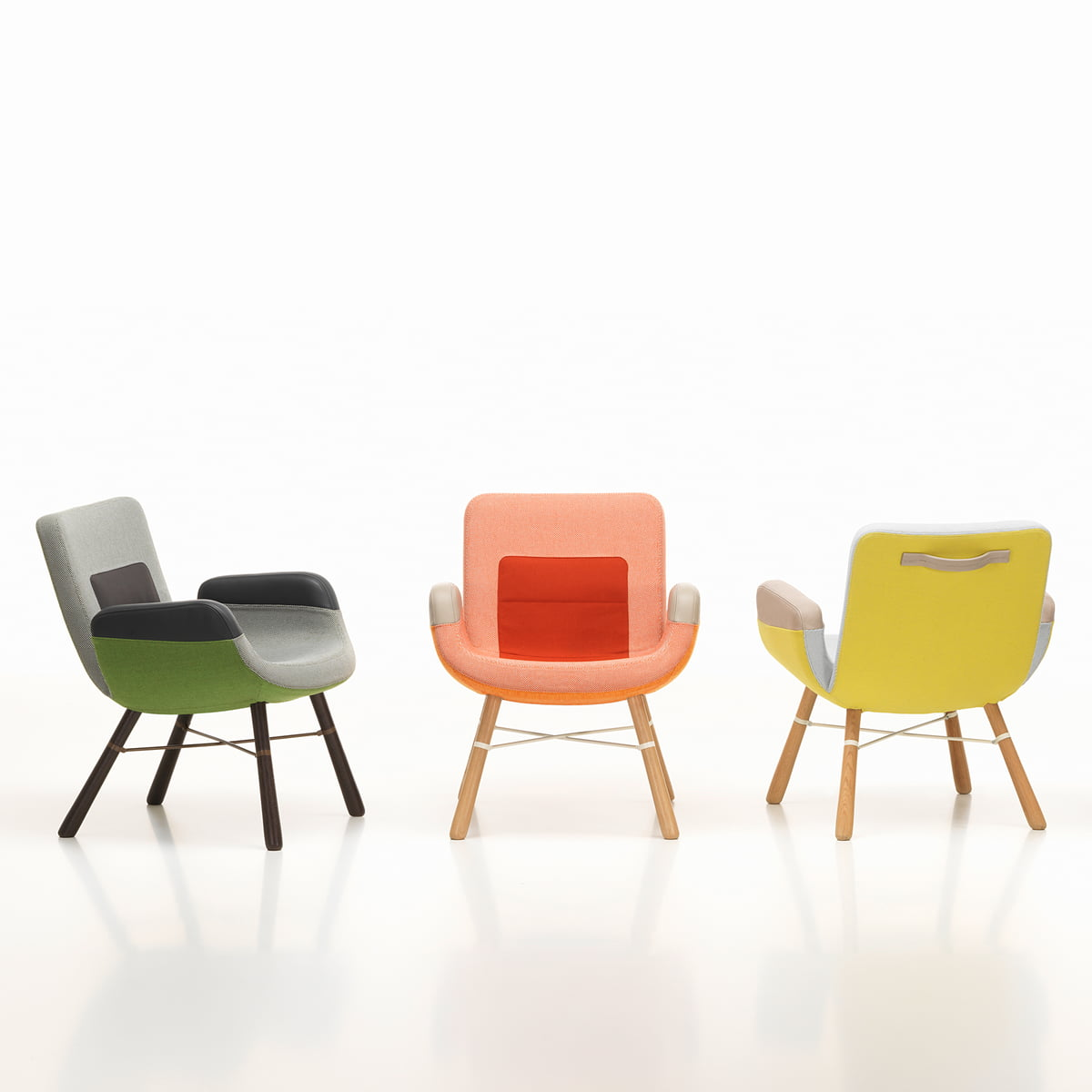 The East River Chair from Vitra in the shop