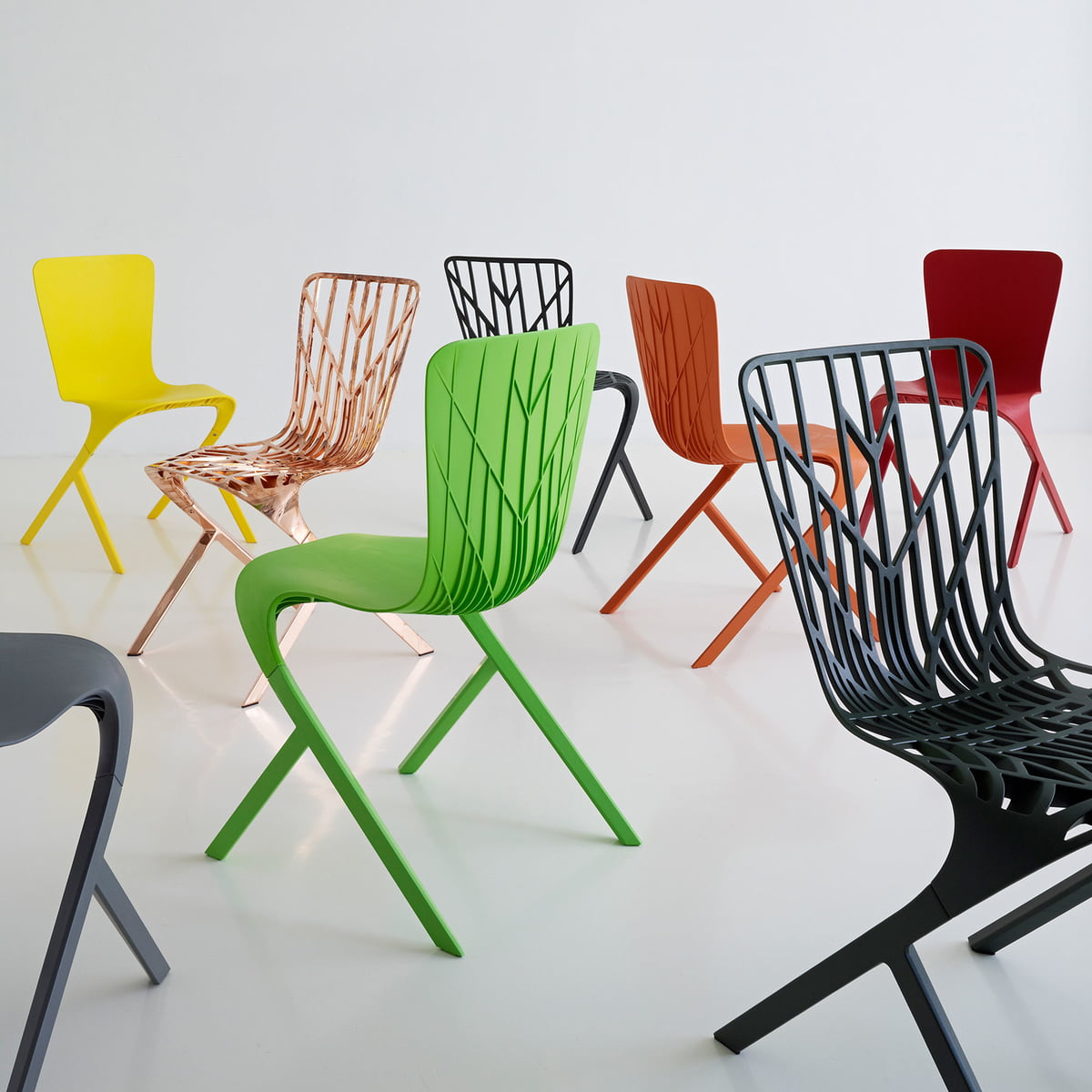 Knoll Washington Chair