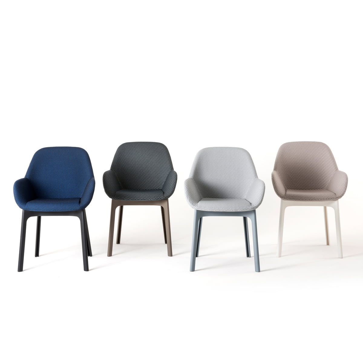 The Clap Chair By Kartell In The Design Shop