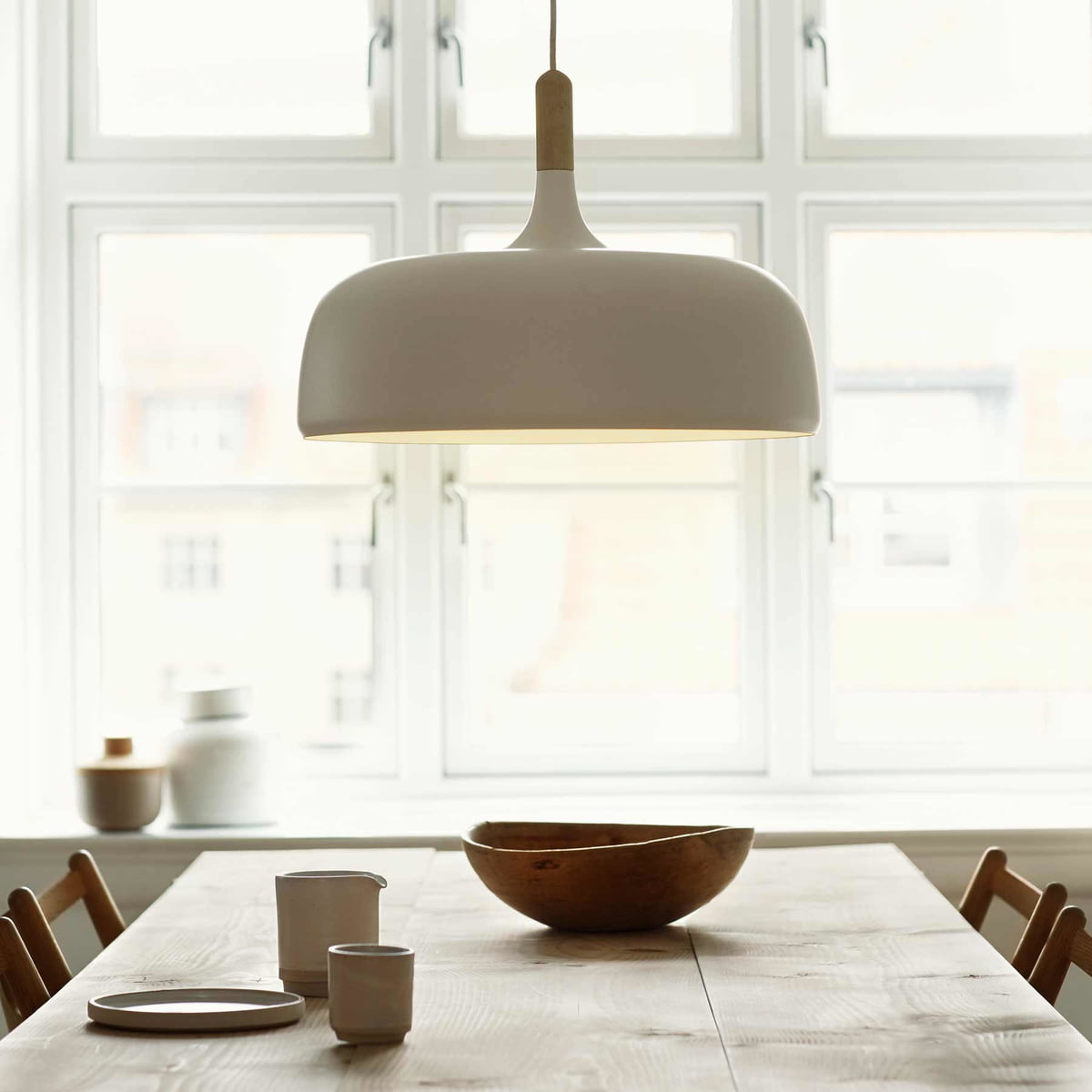 Acorn Lamp By Northern Lighting In The