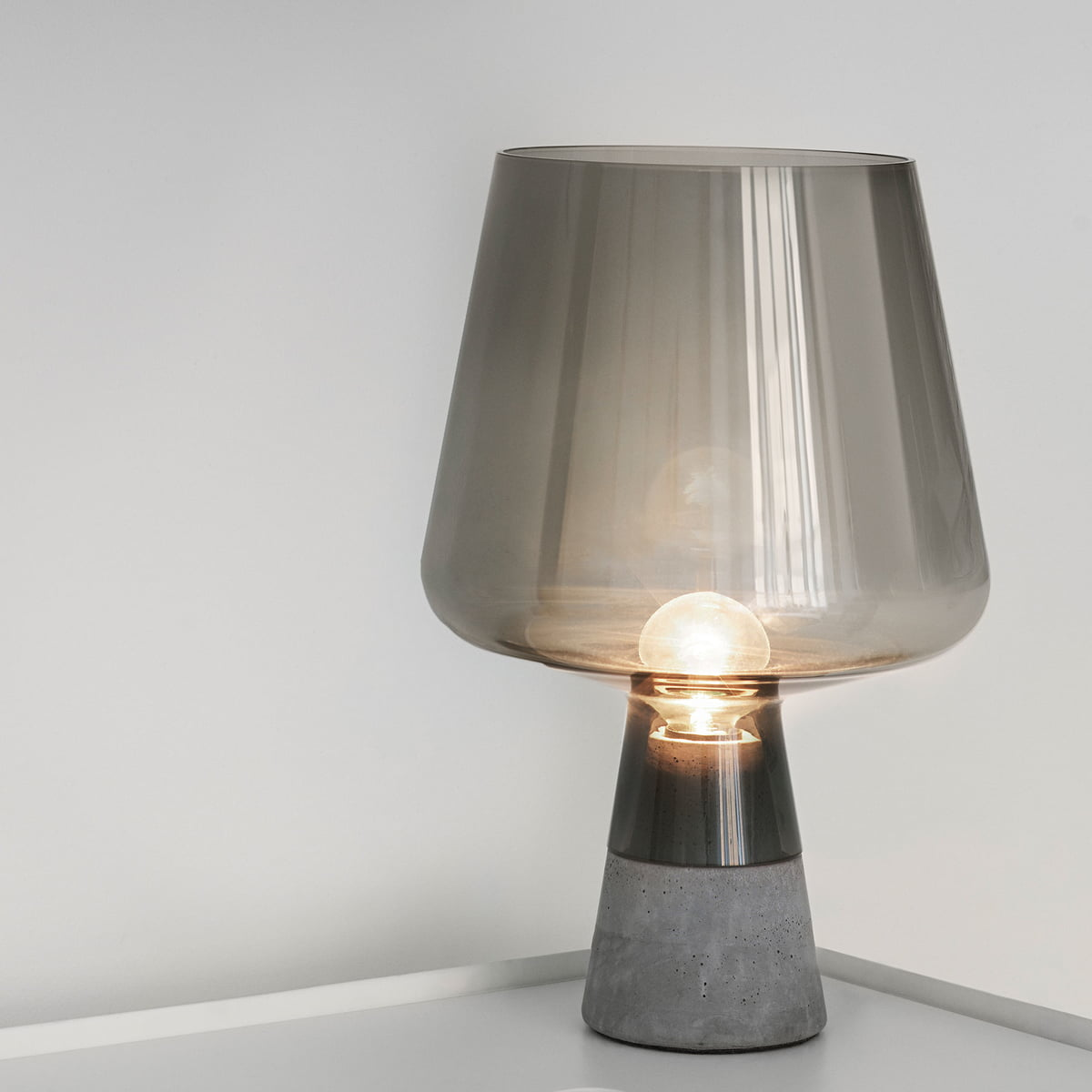 lampshade shade mean replacement inventiveness large shades light lamp grey gray table lamps top gold rose only