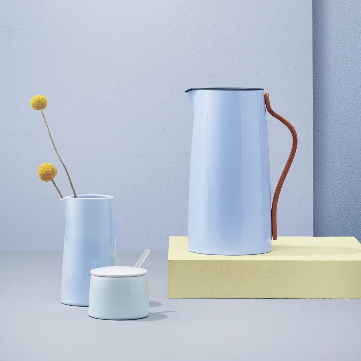 the stelton emma coffee vacuum jug. Black Bedroom Furniture Sets. Home Design Ideas