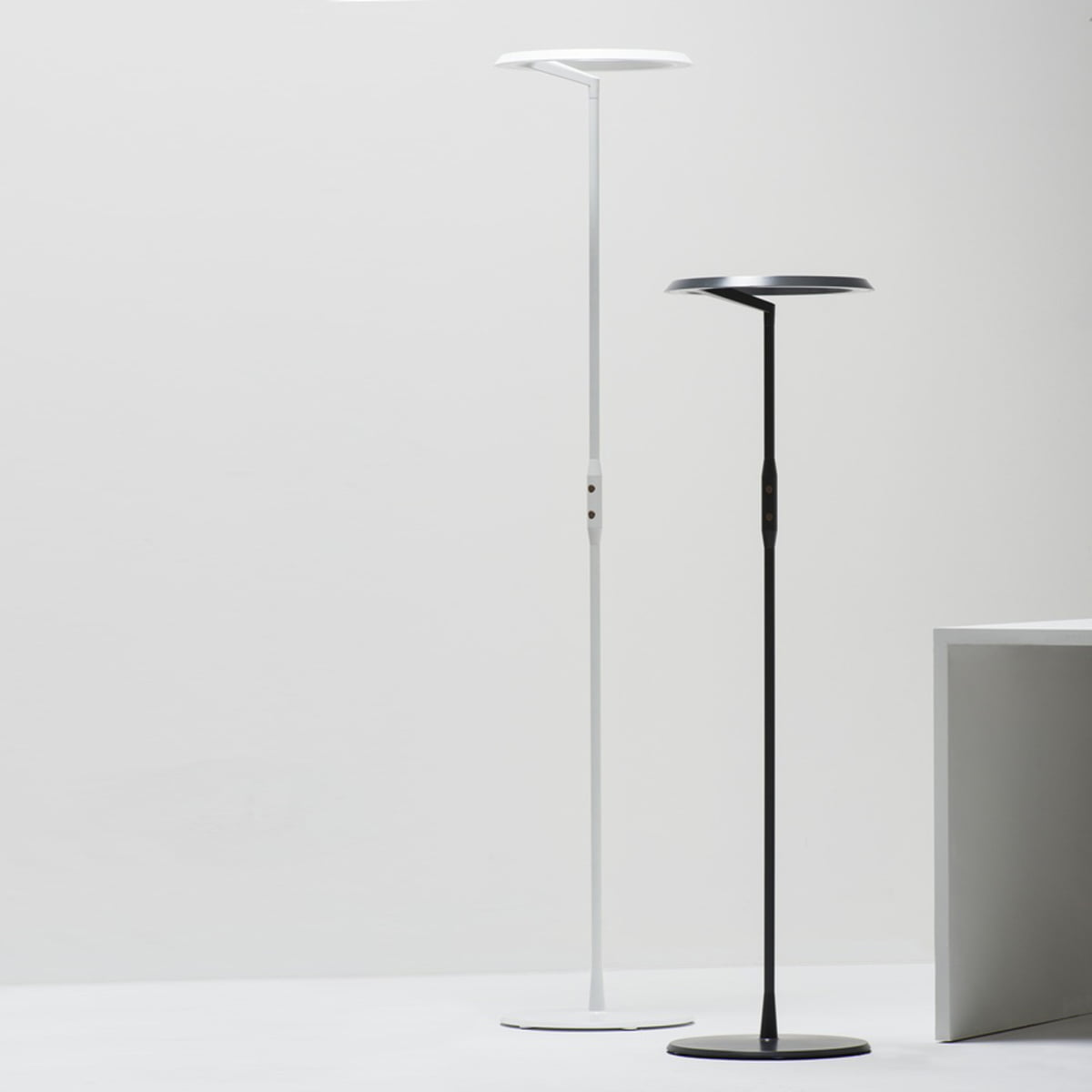 striped floor lamps cheap black img modern damask white and table lamp