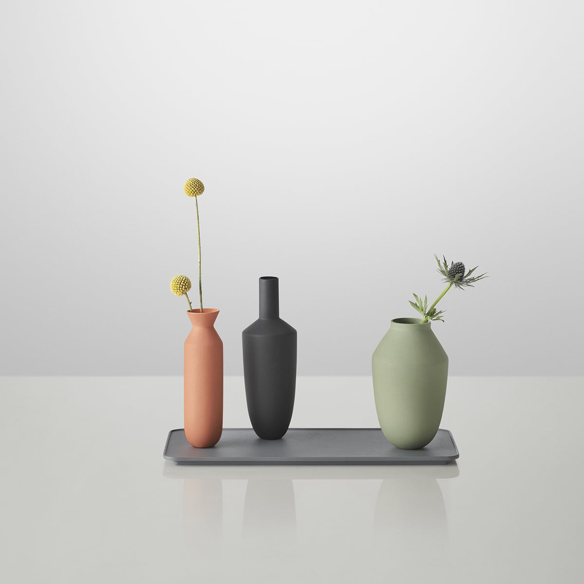 balance vase by muuto in the home design shop. Black Bedroom Furniture Sets. Home Design Ideas