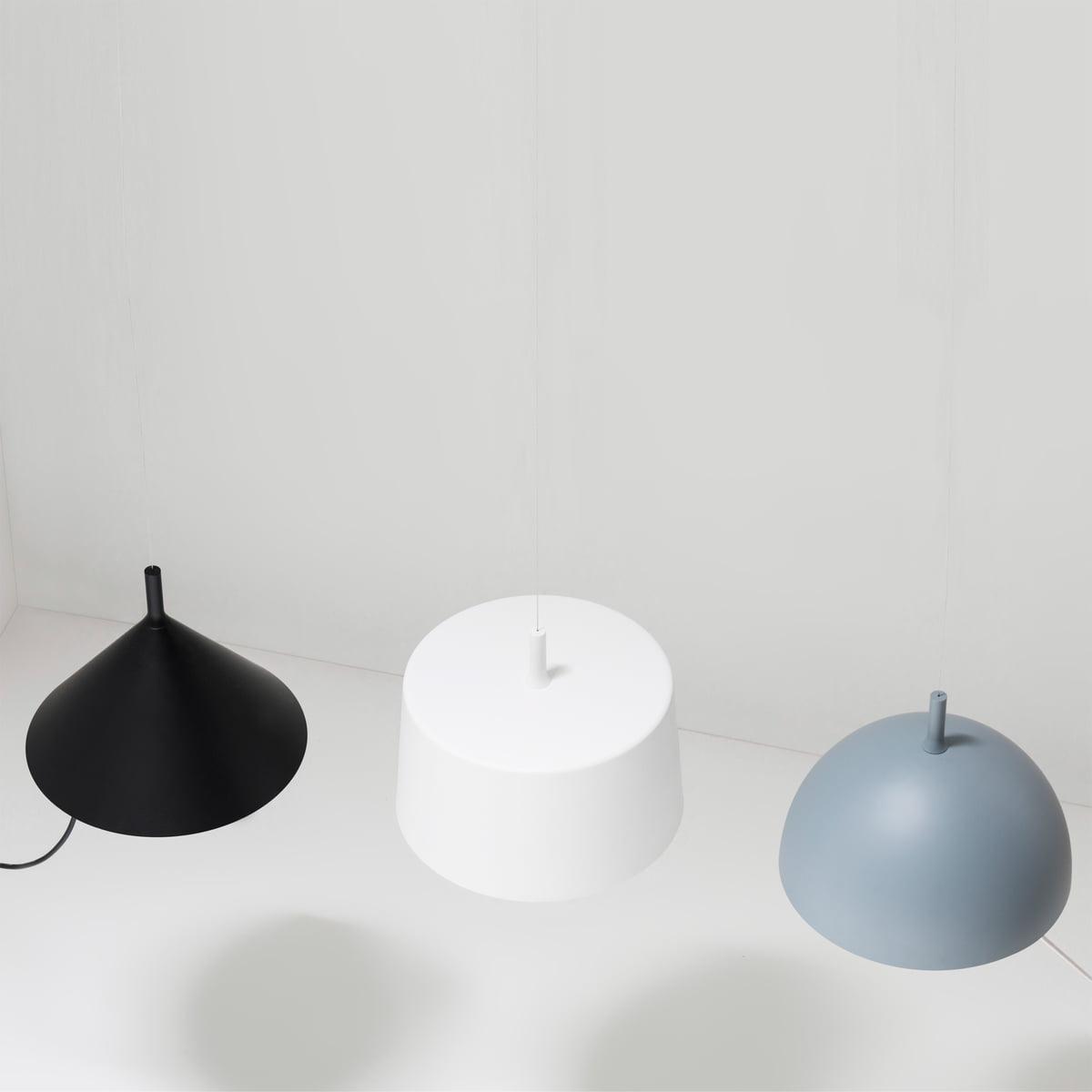 Wstberg nendo pendant lamp sphere w132s3 wstberg nendo pendant lamps w132s trio top view geotapseo Gallery