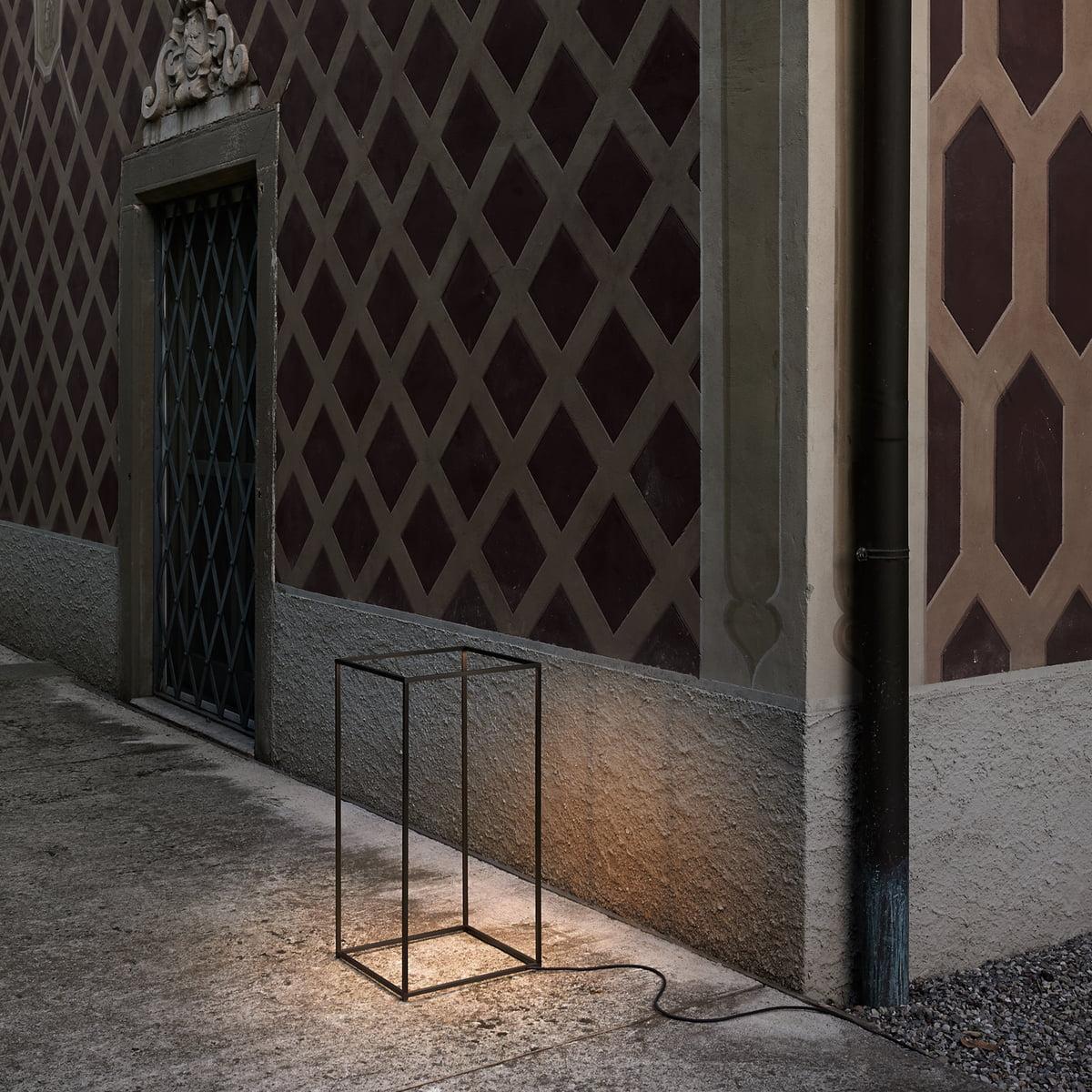 Ipnos Indoor Floor Lamp By Flos In The Shop