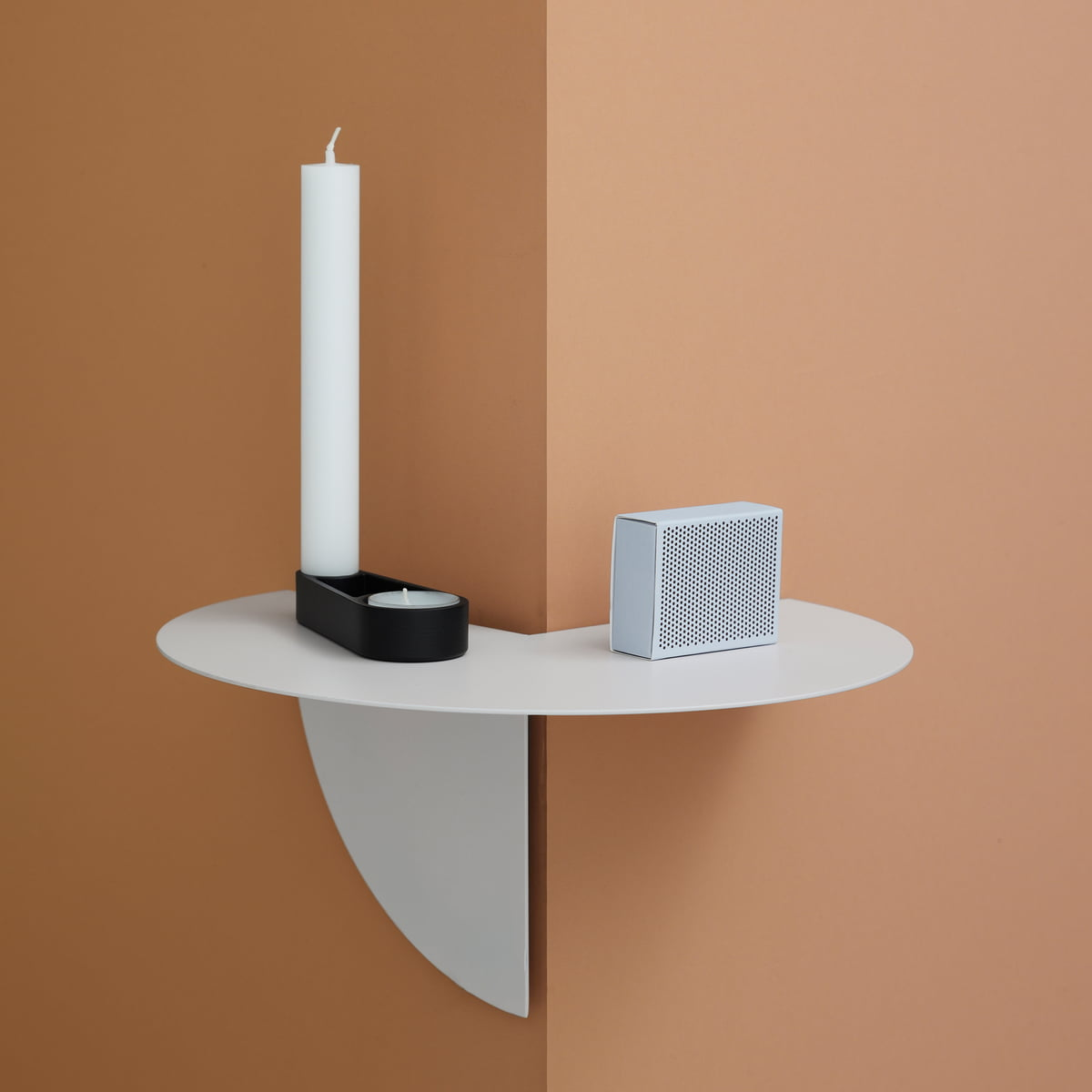 The Pivot Shelf From Hay In The Design Shop