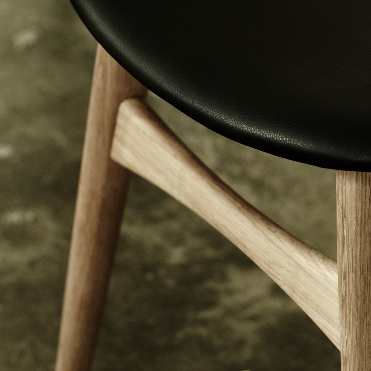 ch33 chair by carl hansen in the home design shop. Black Bedroom Furniture Sets. Home Design Ideas