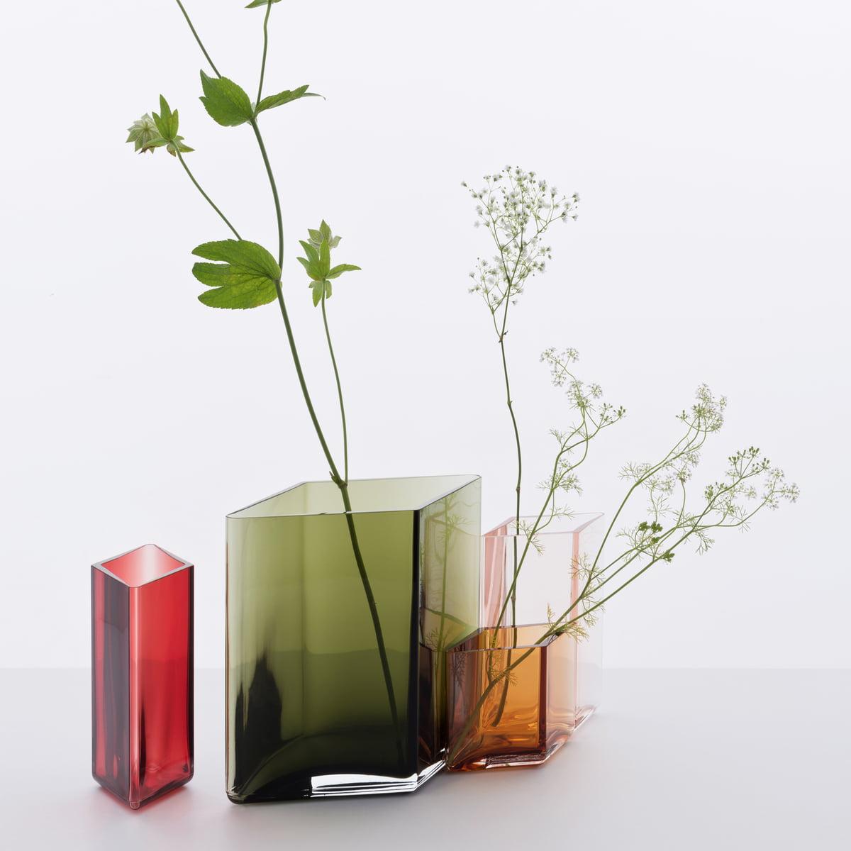 ruutu vase 115 mm by iittala. Black Bedroom Furniture Sets. Home Design Ideas
