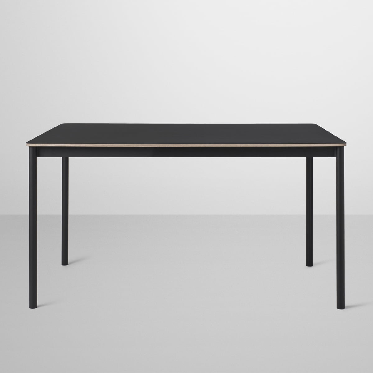 The base table by muuto in the design shop for Html table in table
