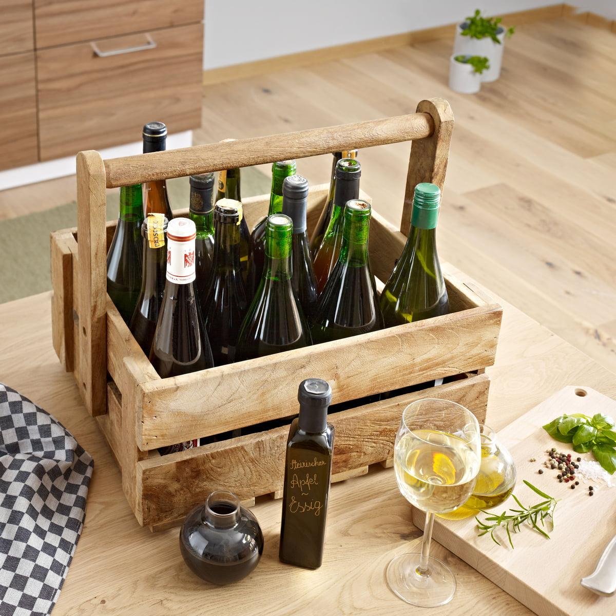 Natura Wohndesign: The Wine Box By Jan Kurtz In The Design Shop