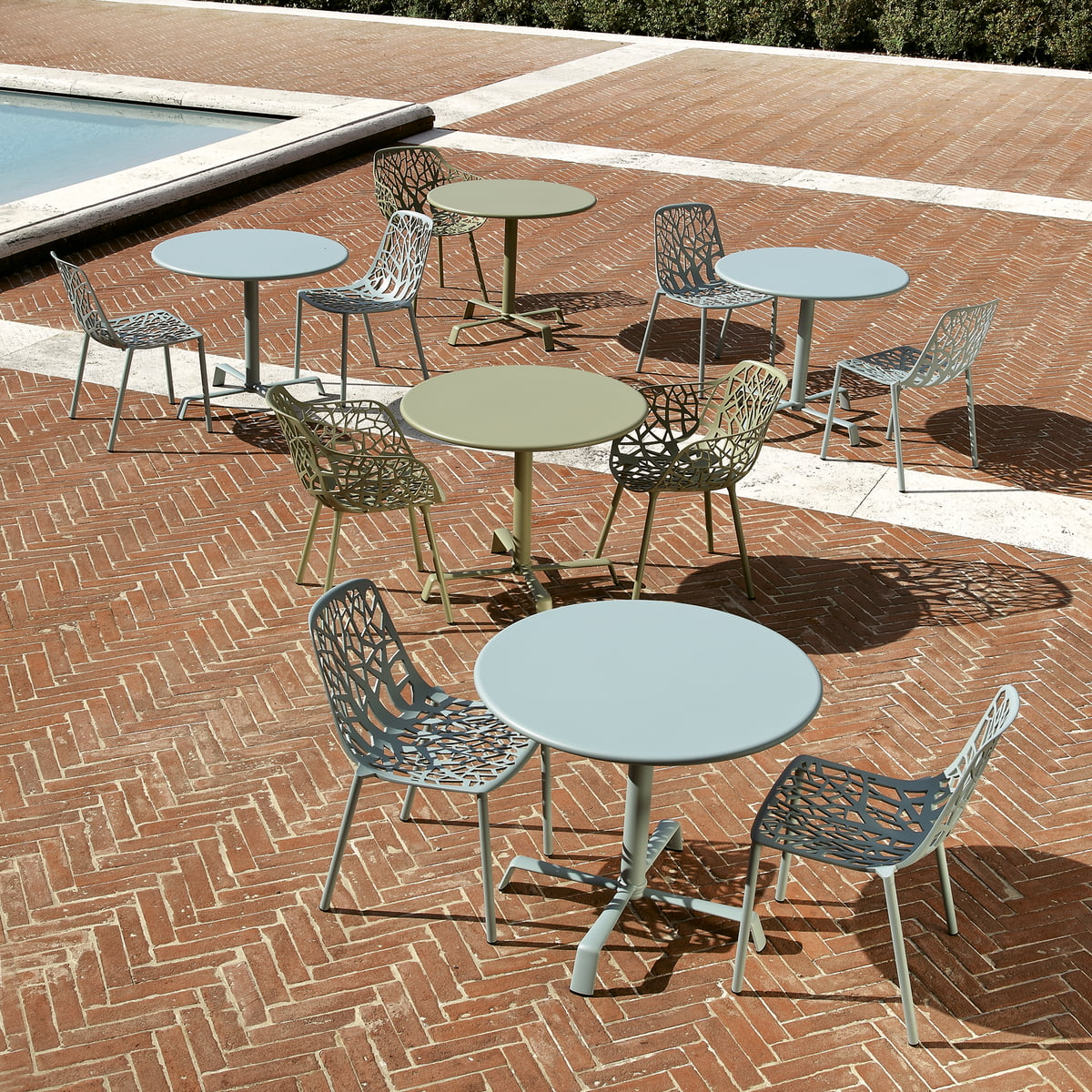 forest stackable chair fast shop. Black Bedroom Furniture Sets. Home Design Ideas