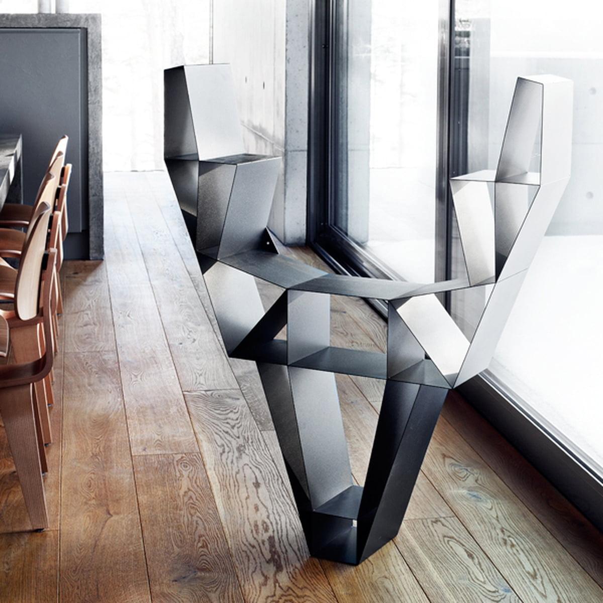Bedesign Deer Metal Shelf
