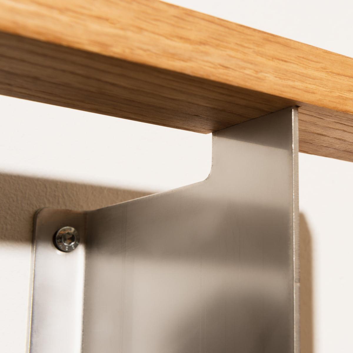 das kleine b shelf in the interior design shop. Black Bedroom Furniture Sets. Home Design Ideas
