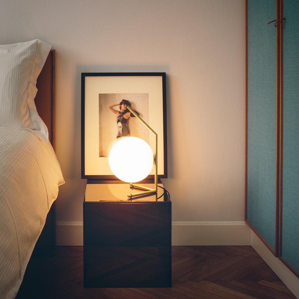 Flos   IC Table Lamp