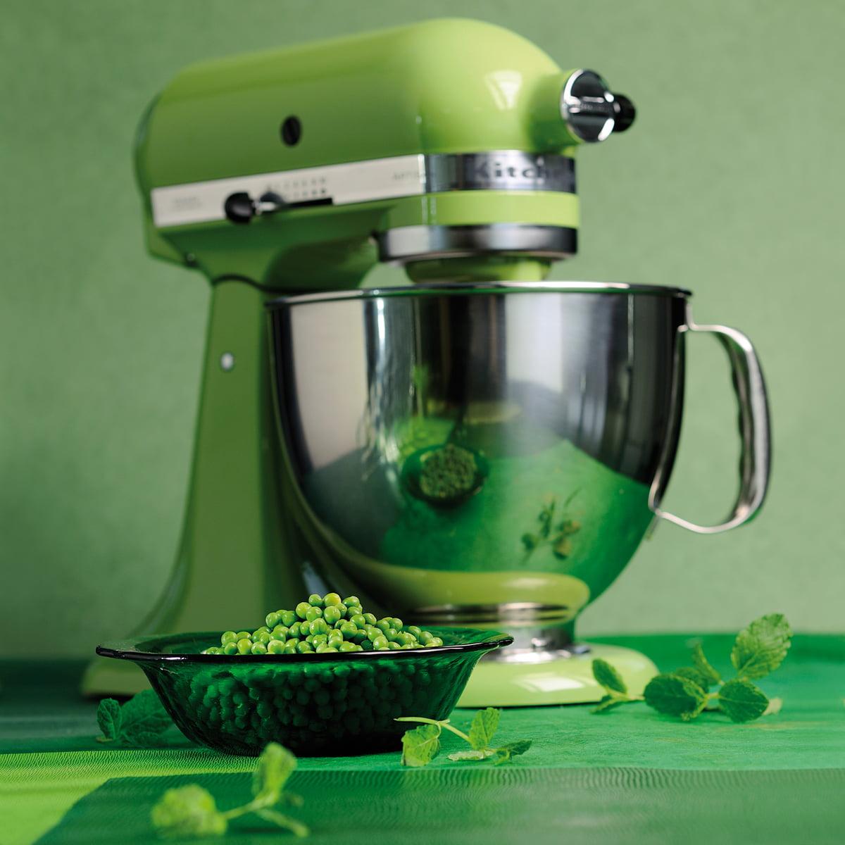 artisan kitchen appliance 4 8 l by kitchenaid