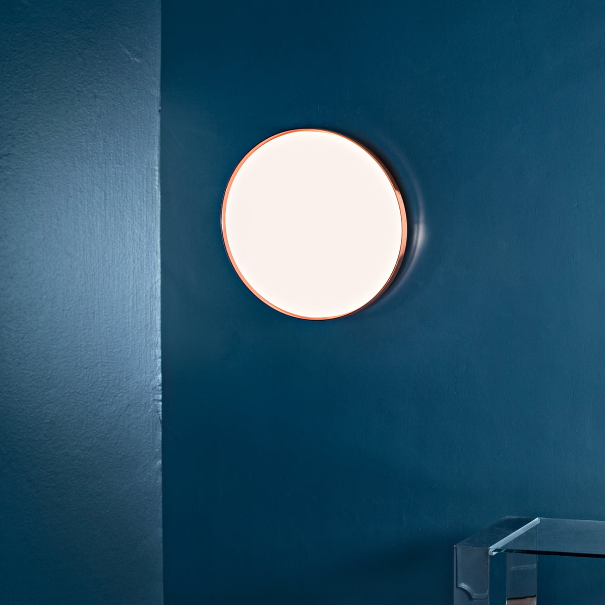 The clara wall and ceiling lamp in the shop for Wand und deckenleuchten set