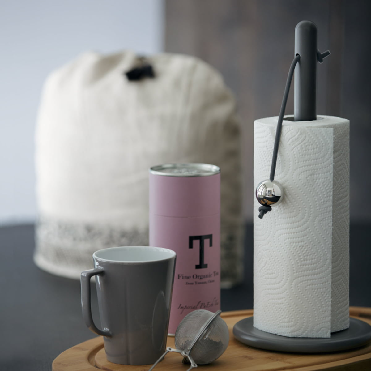 Household Paper Towel Holders Simplify And Beautify The Daily Life