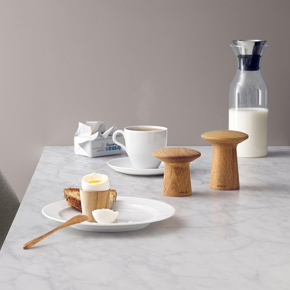 eva solo salt pepper grinder. Black Bedroom Furniture Sets. Home Design Ideas