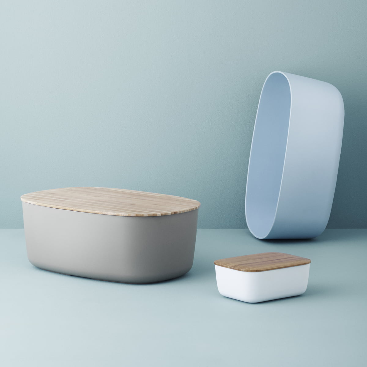 Stelton Brotkasten the box it butter dish by rig tig by stelton