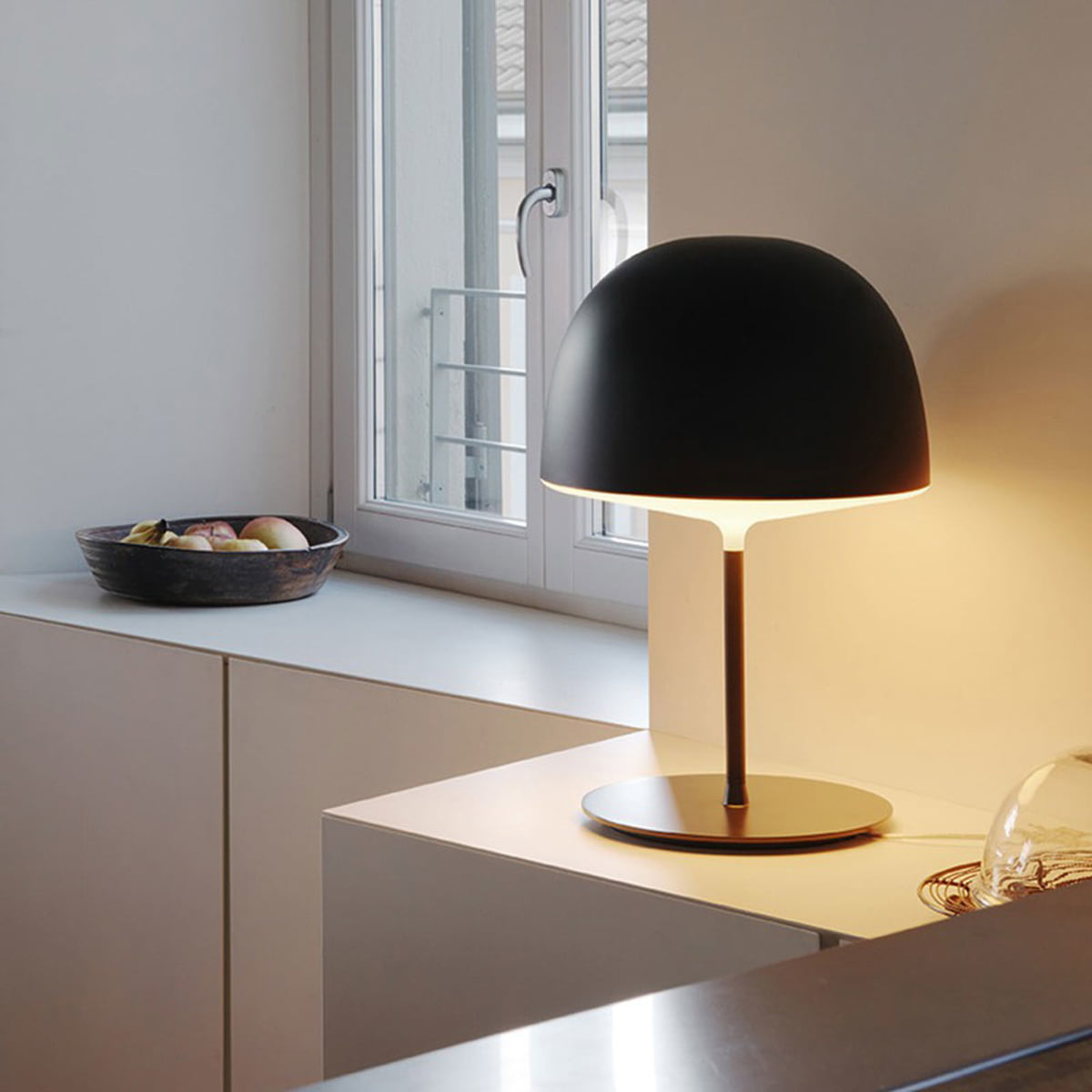 Cheshire Table Lamp By Fontanaarte In The Shop