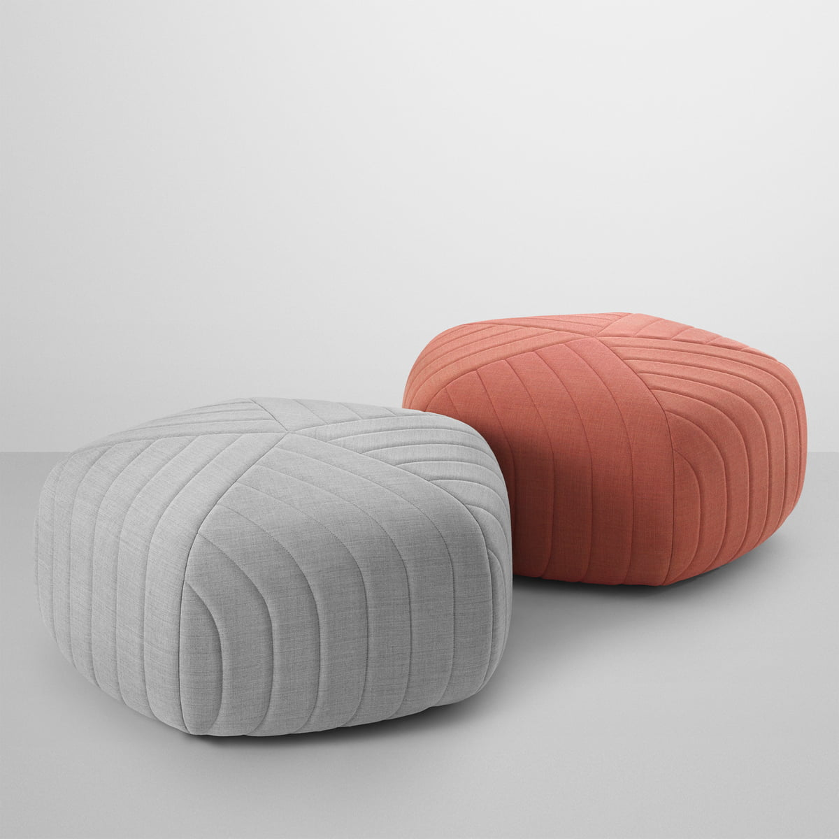 five pouf by muuto in the shop. Black Bedroom Furniture Sets. Home Design Ideas