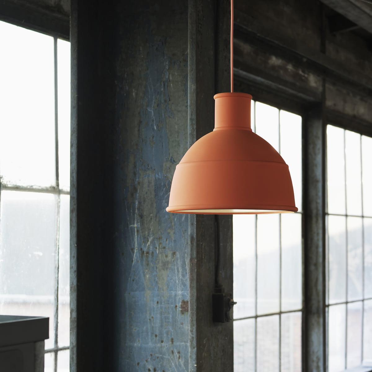 Unfold Pendant Lamp By Muuto