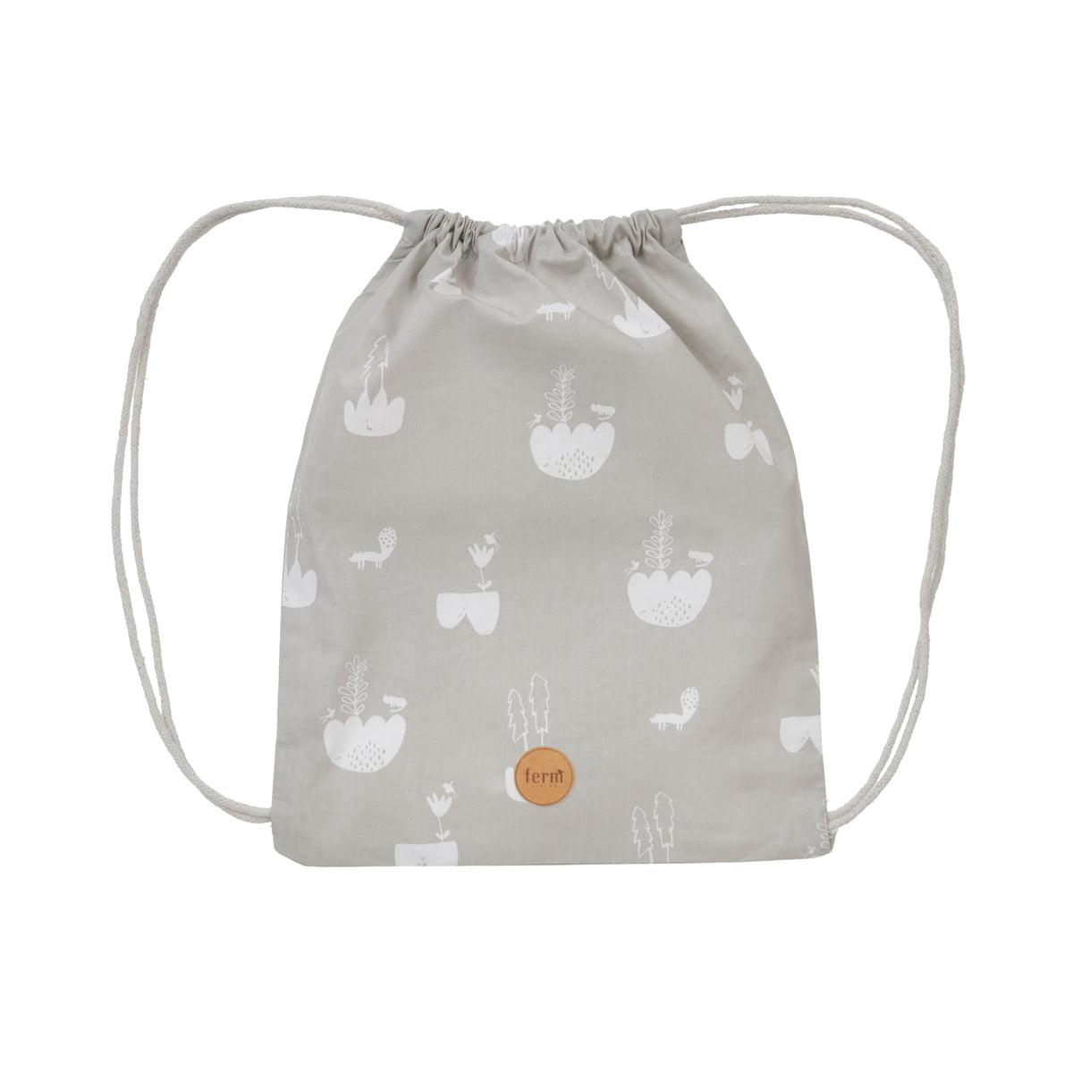 52d10e646659e5 Gym Bags for Children by ferm Living | Connox