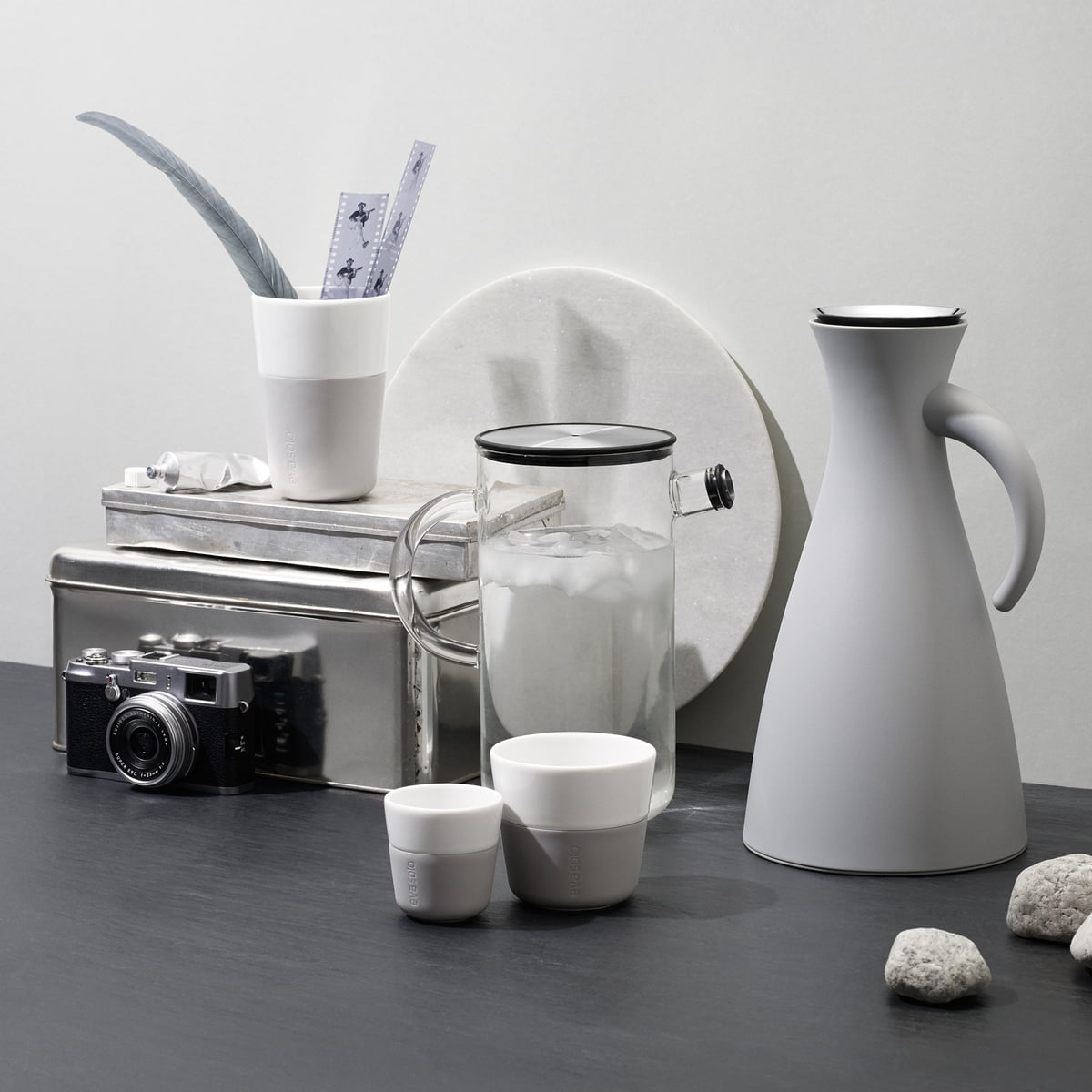 Smart Coffee Vacuum Jug by Eva Solo UK22