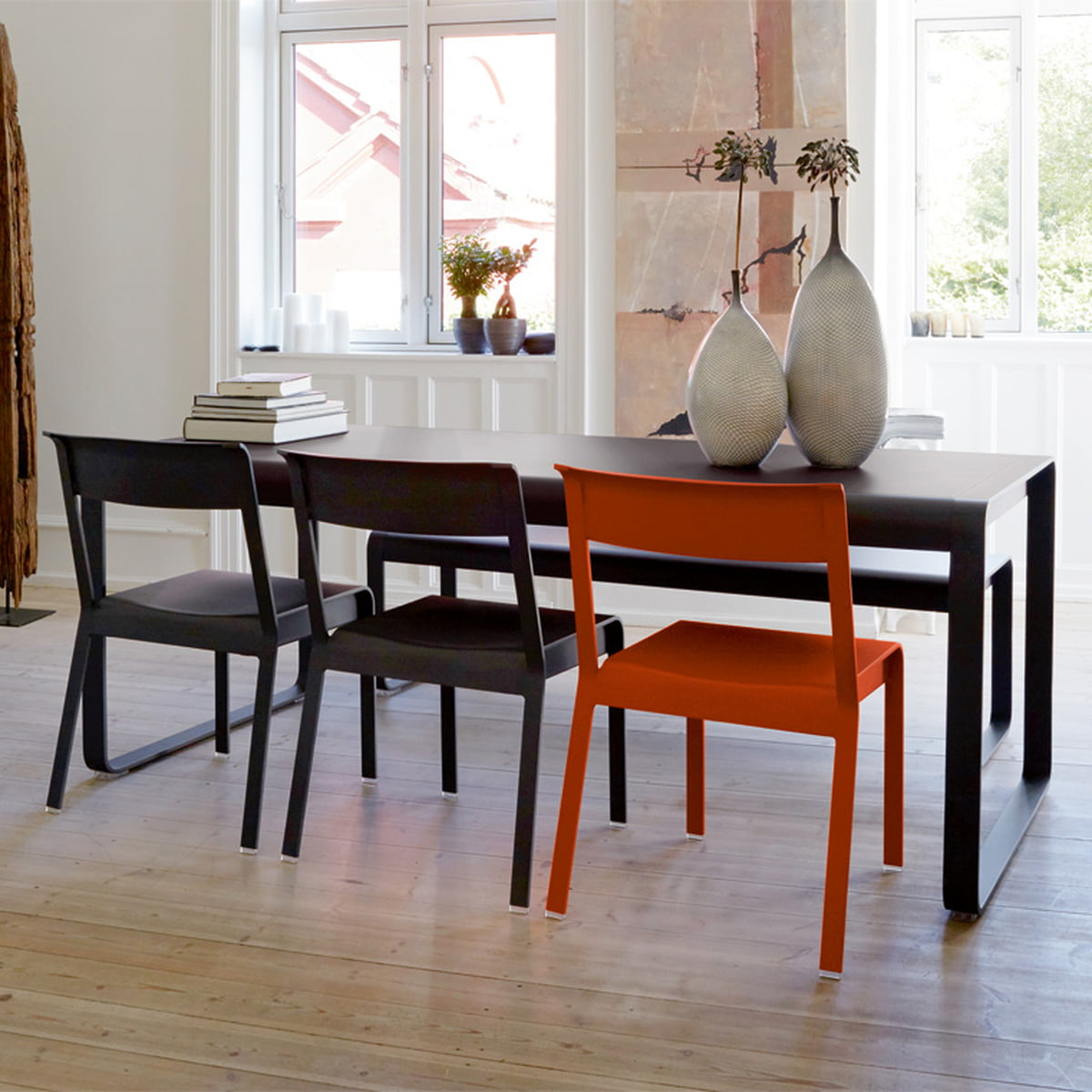 bellevie garden chair by fermob in the shop. Black Bedroom Furniture Sets. Home Design Ideas