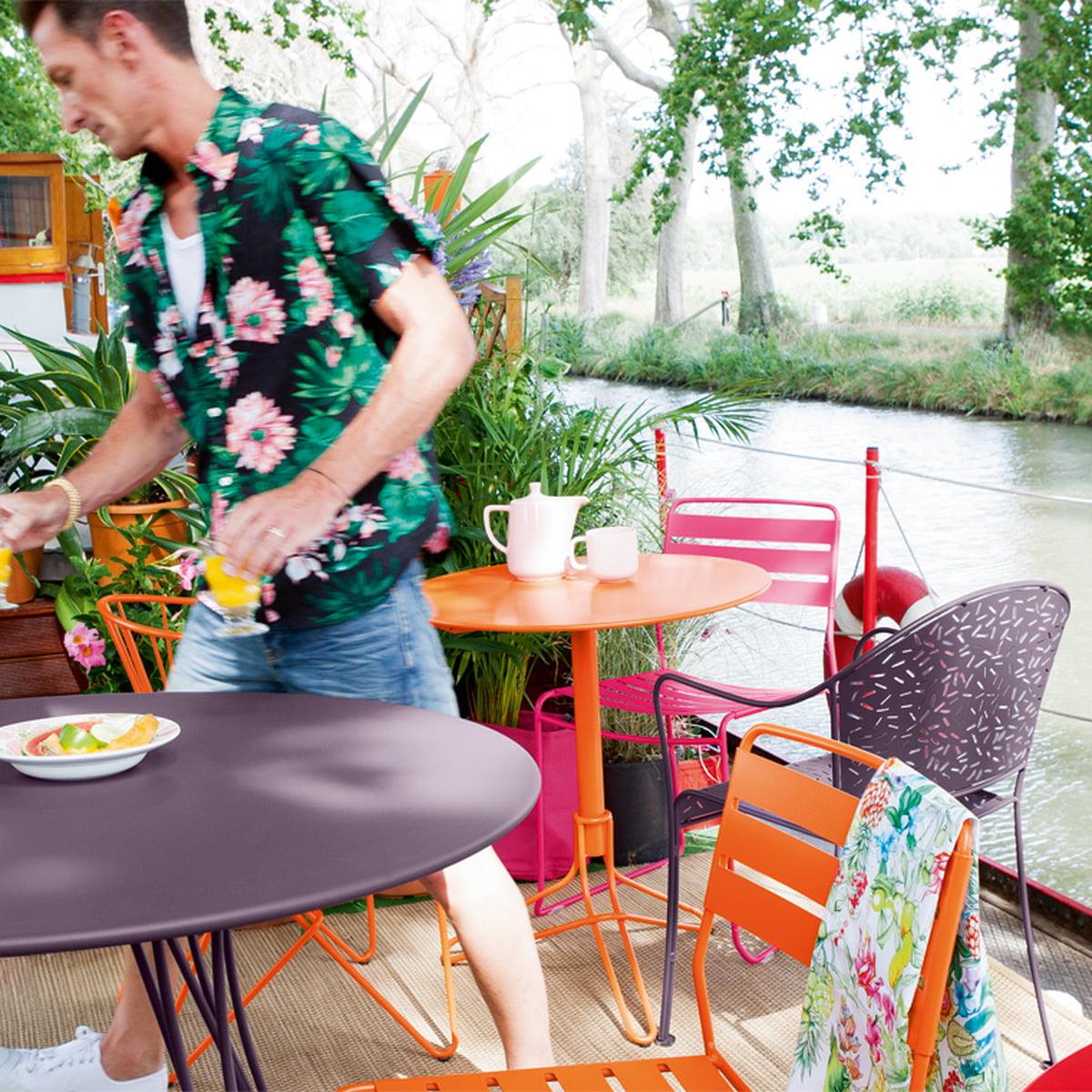 Surprising Garden Chair by Fermob | Connox Shop