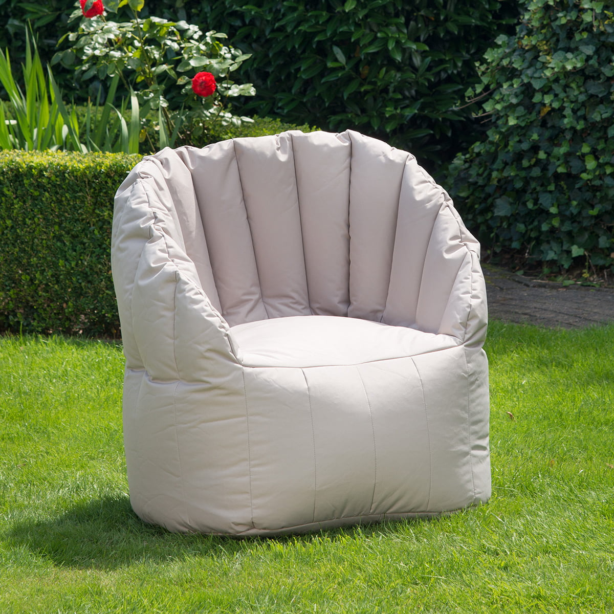 bean bag outdoor by sitting bull in the shop. Black Bedroom Furniture Sets. Home Design Ideas
