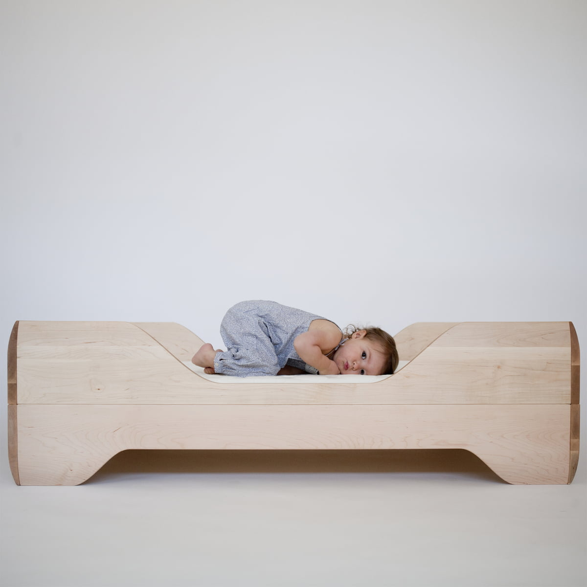 Echo Toddler Bed By Kalon In Our Shop