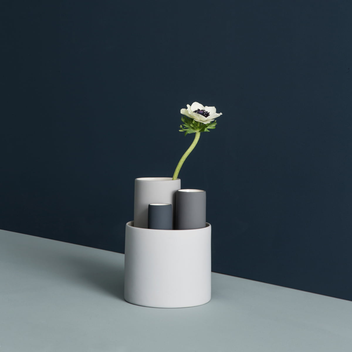 The ferm living collect vase set in our shop for Ferm living vase
