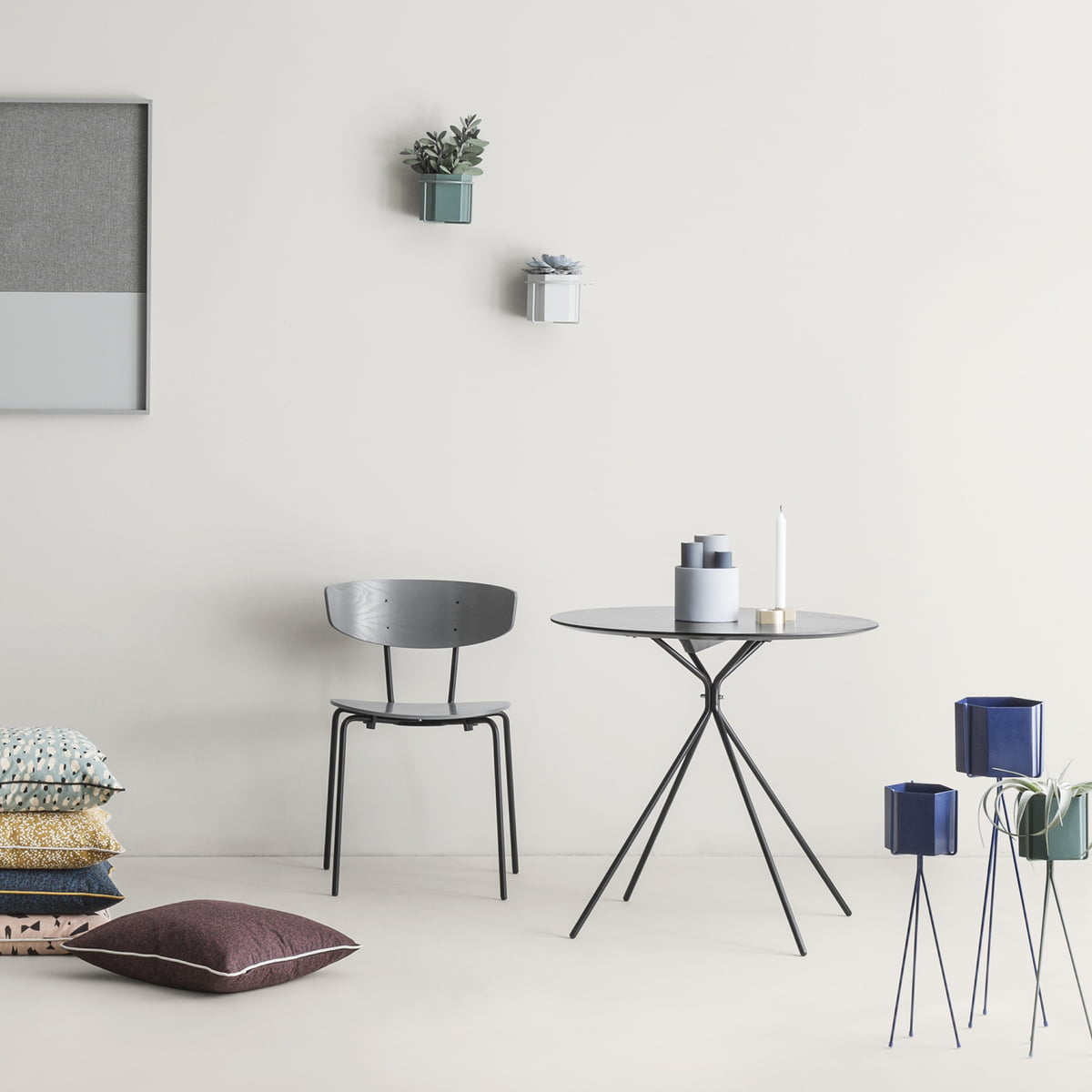 products by ferm living and herman studio. plant stand by ferm living in the shop