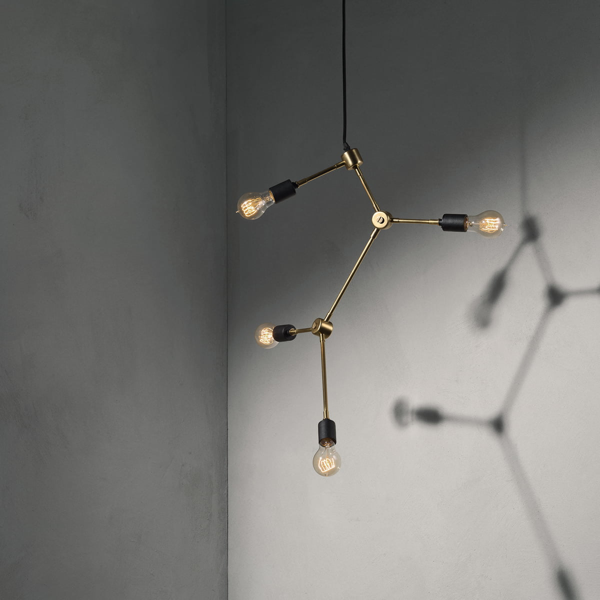 five ii goods chandelier globes lights the products biddeford pendant lamp rectang light copy