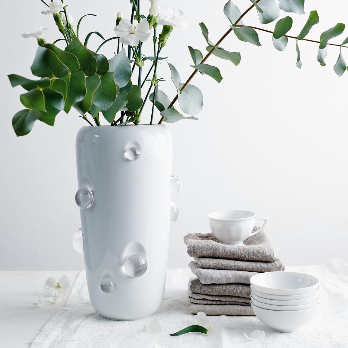 dagg vase from rosenthal in the shop. Black Bedroom Furniture Sets. Home Design Ideas
