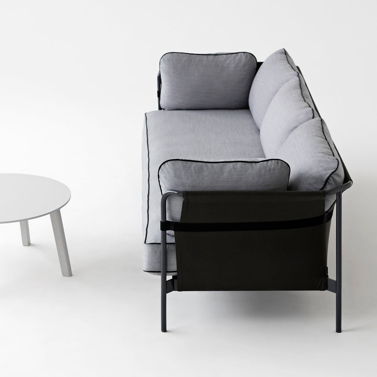 Hay can sofa by bouroullec in the design shop for Sofa 2 sitzer