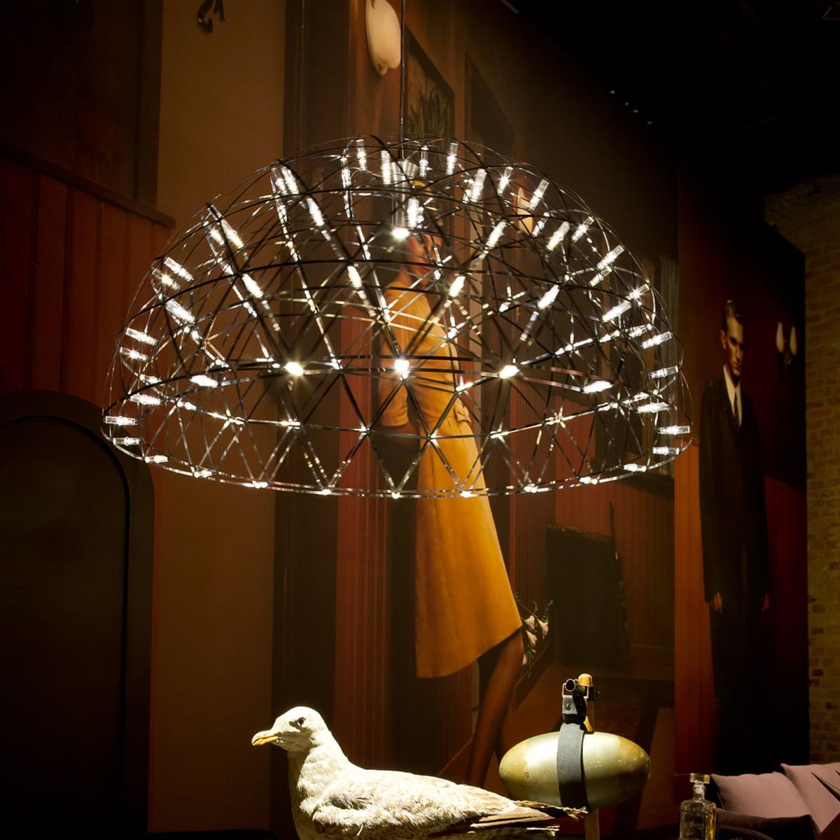 Raimond Dome 79 pendant lamp by Moooi for Moooi Raimond Dome  199fiz