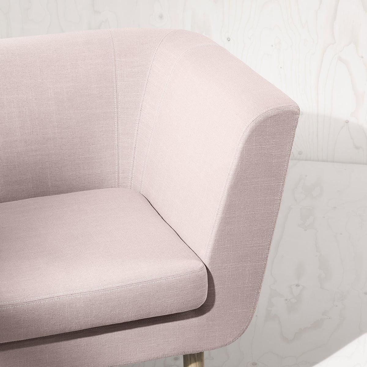 rosa sofa great veja tambm estas dicas para entrar na. Black Bedroom Furniture Sets. Home Design Ideas