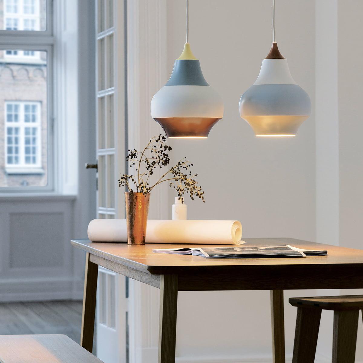 Cirque Pendant Lamp By Louis Poulsen