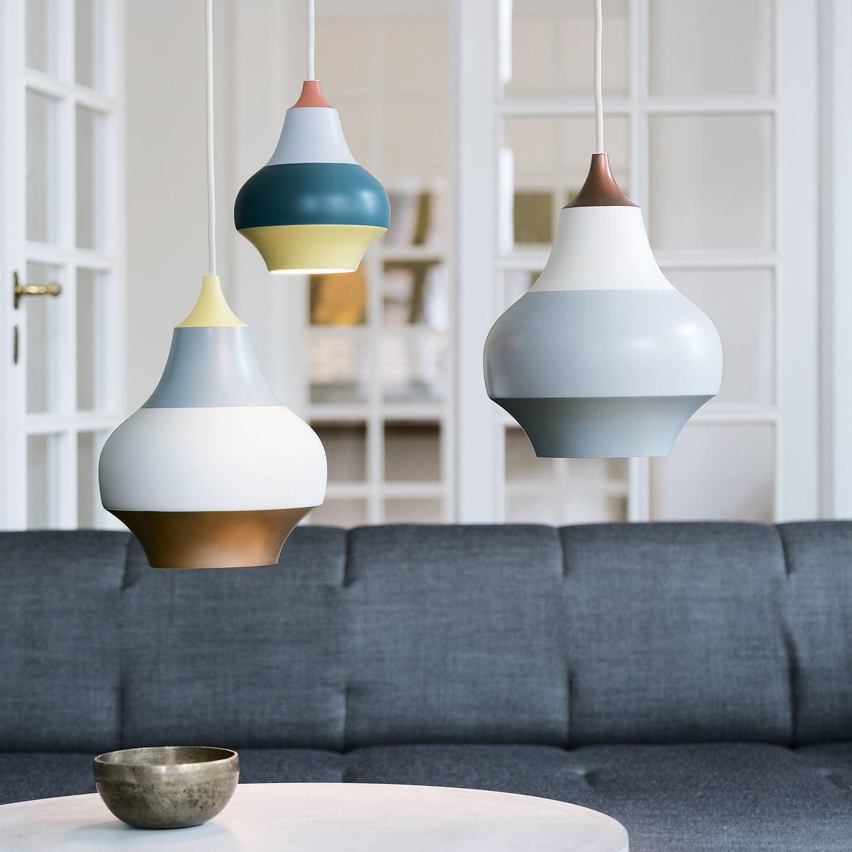 Cirque Pendant Lamp 38cm By Louis Poulsen