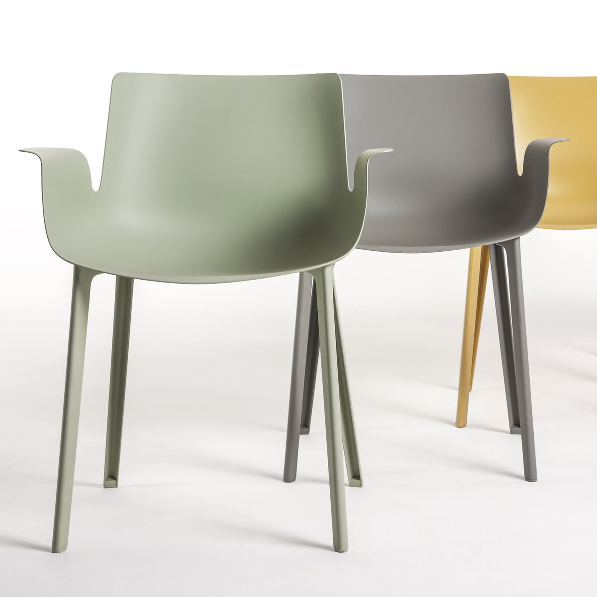 Piuma Chair By Kartell In The Shop