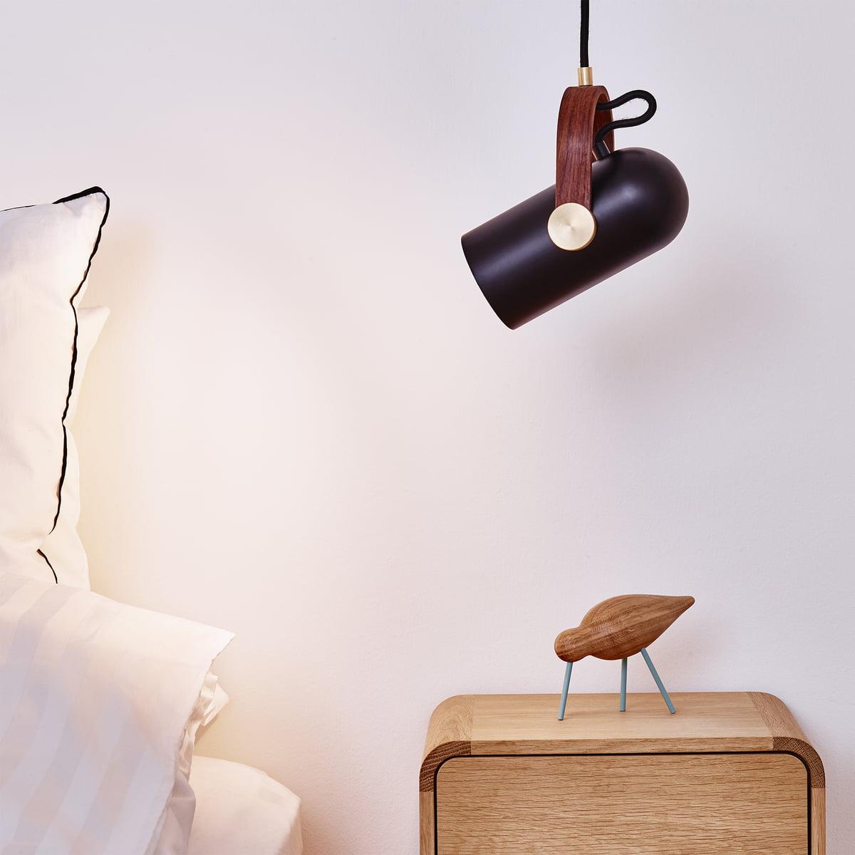 Carronade pendant lamp by Le Klint in our shop
