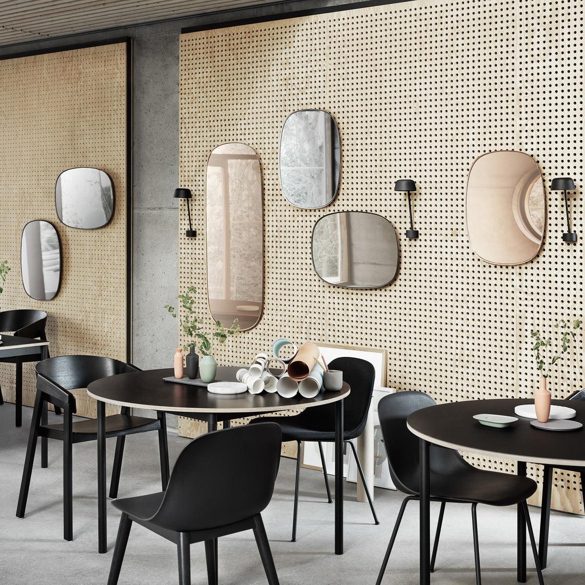 Framed Mirror by Muuto online