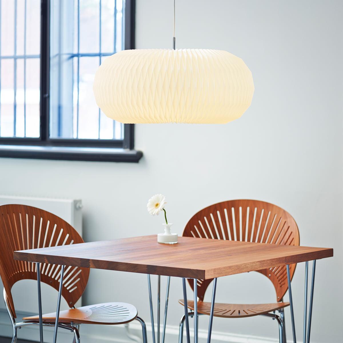 Donut Pendant Lamp by Le Klint in the shop