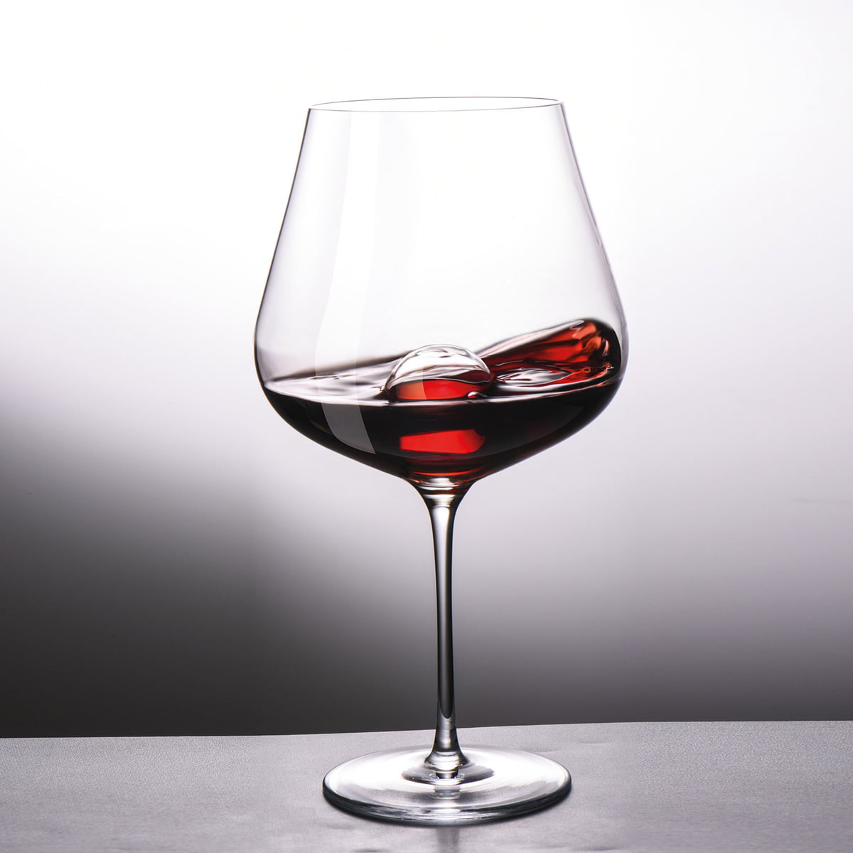 air sense wine glass by zwiesel 1872 in the shop