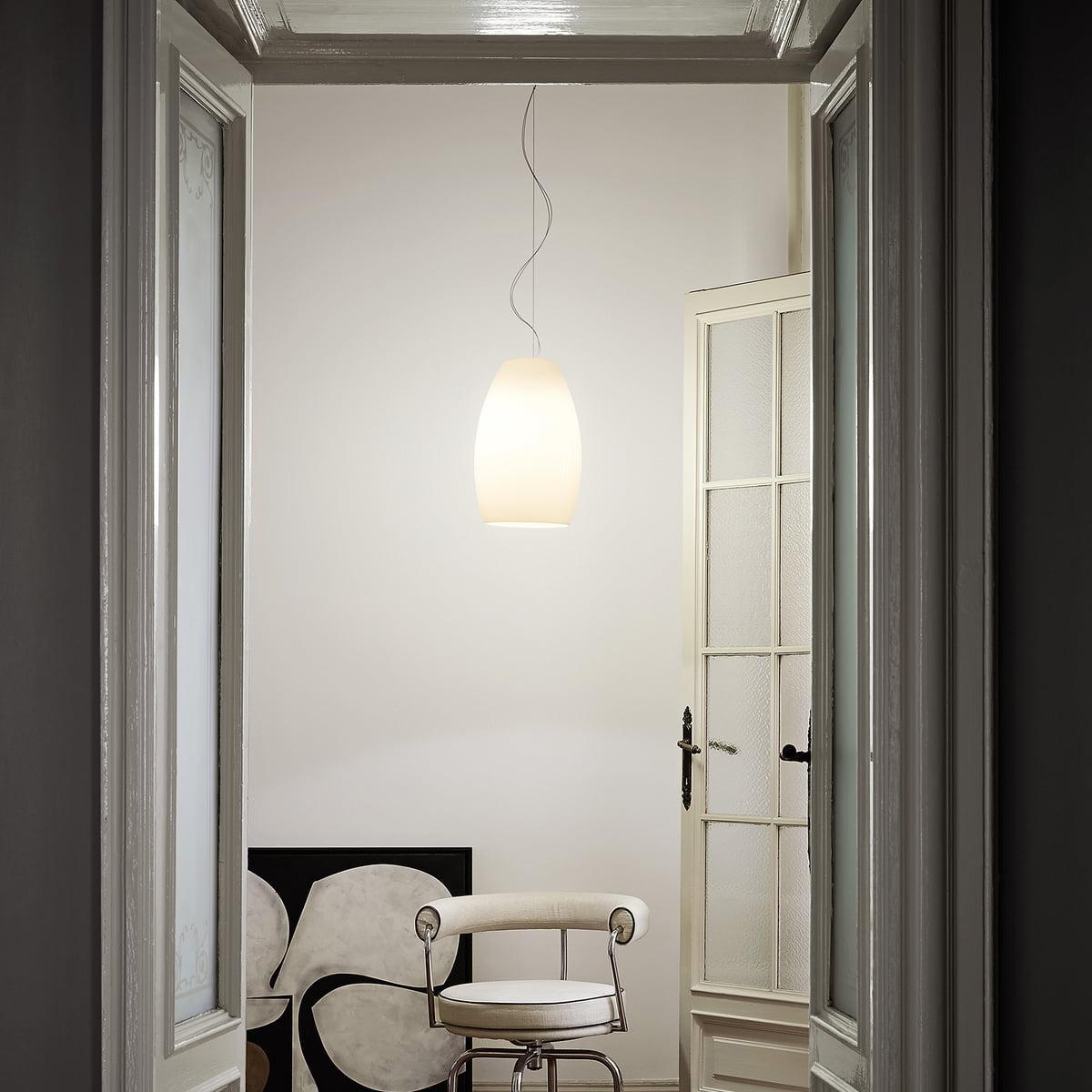 Attractive The Foscarini Buds 1 Pendant Lamp