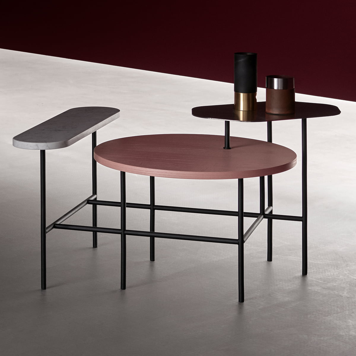 The &tradition Palette Table - JH6