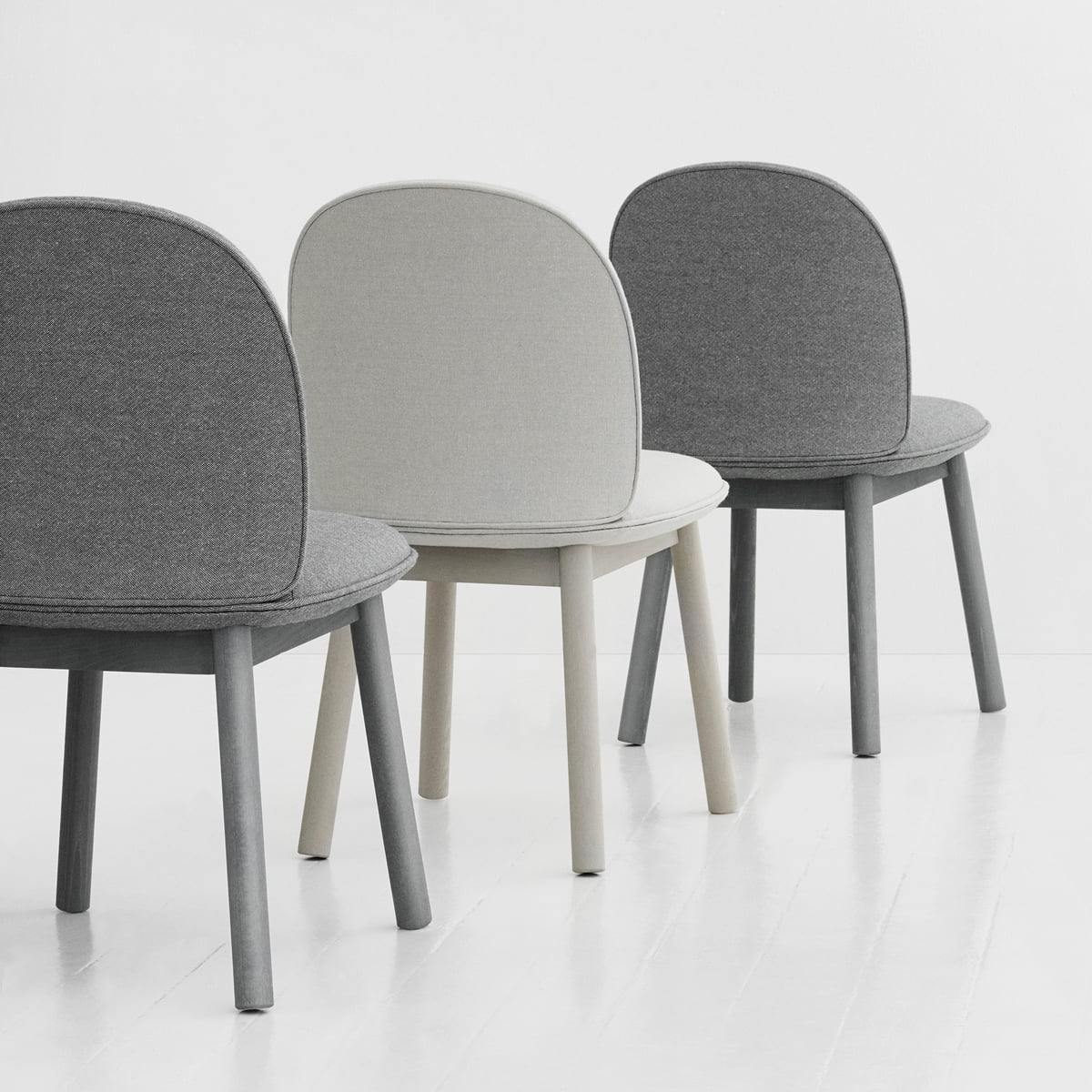 Normann Copenhagen   Ace Chair Nist